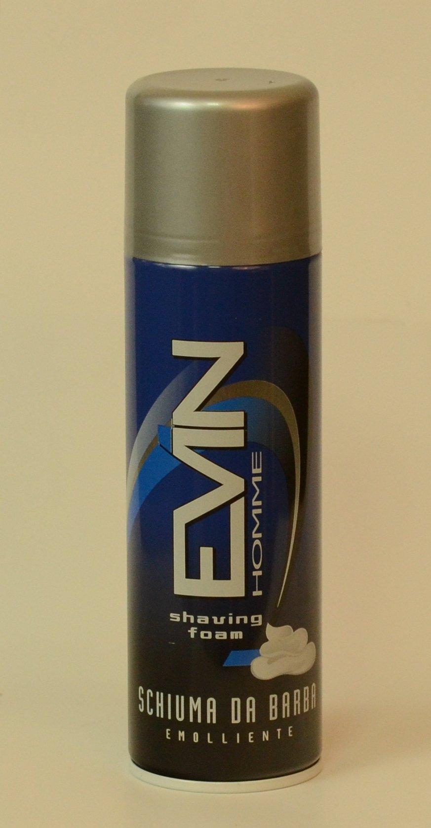EVYN  SPUMA  DE  RAS300 ml