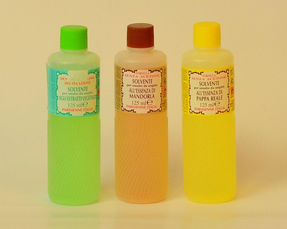 SOLVENT PENTRU LAC DE UNGHII125 ml
