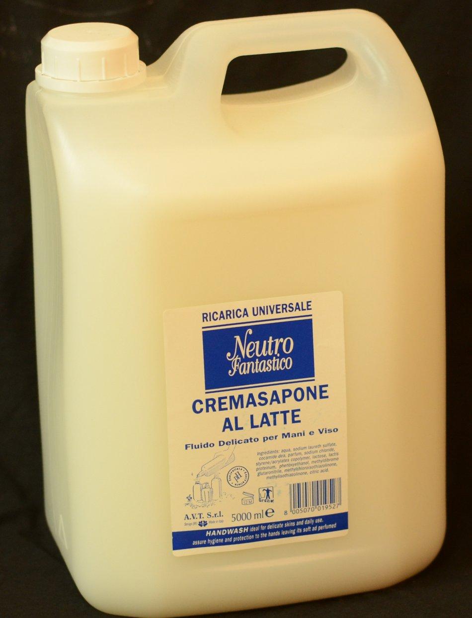 CREMA SAPUN FANTASTICO5000 ml