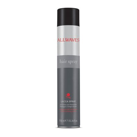 LAC  FIXATIV  SPRAY PROFESIONAL  ALLWAVES