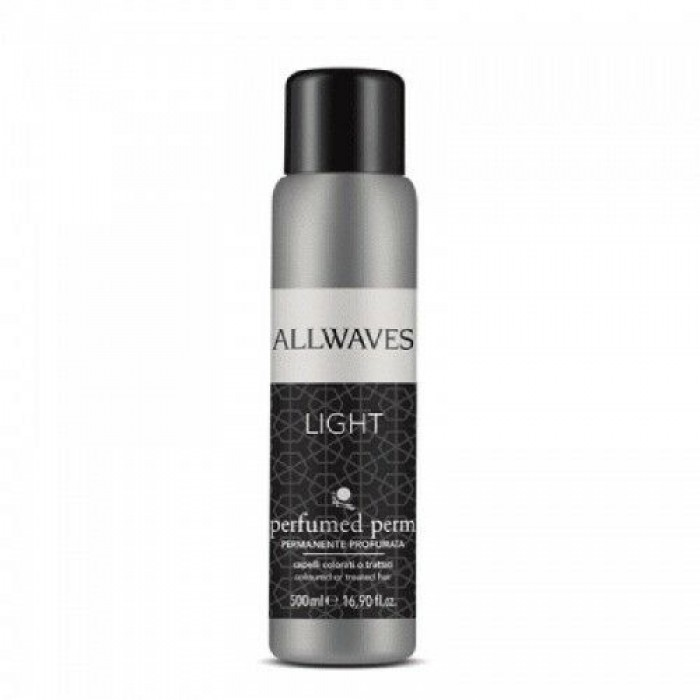 ALLWAVES   PERMANENT PROTECTIV STRONG/ LIGHT    500 ML