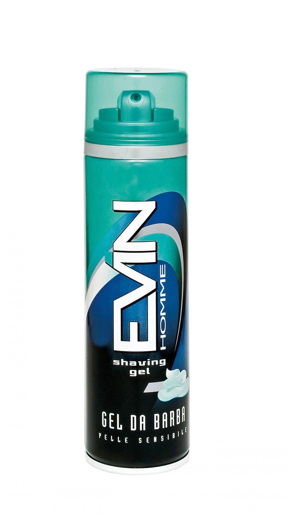 EVYN  GEL  DE  RAS200 ml